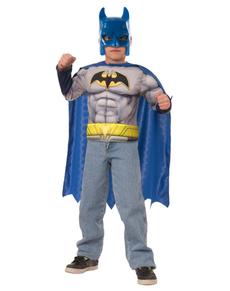 batman kost me f r kinder online kaufen preis. Black Bedroom Furniture Sets. Home Design Ideas